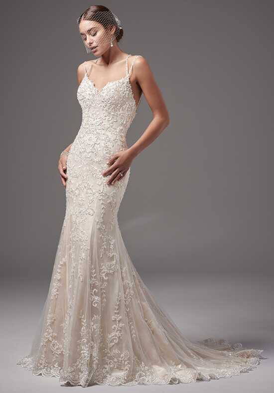 Sottero and Midgley Oakley Wedding Dress