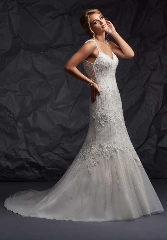 Essence Collection by Bonny Bridal 8704 A-Line Wedding Dress