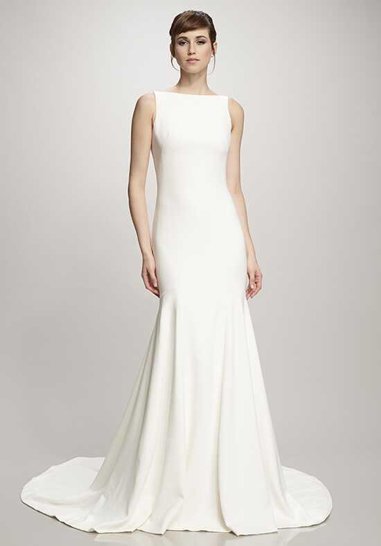 Theia Lilia, $1,500 Size: 6 | Used Wedding Dresses