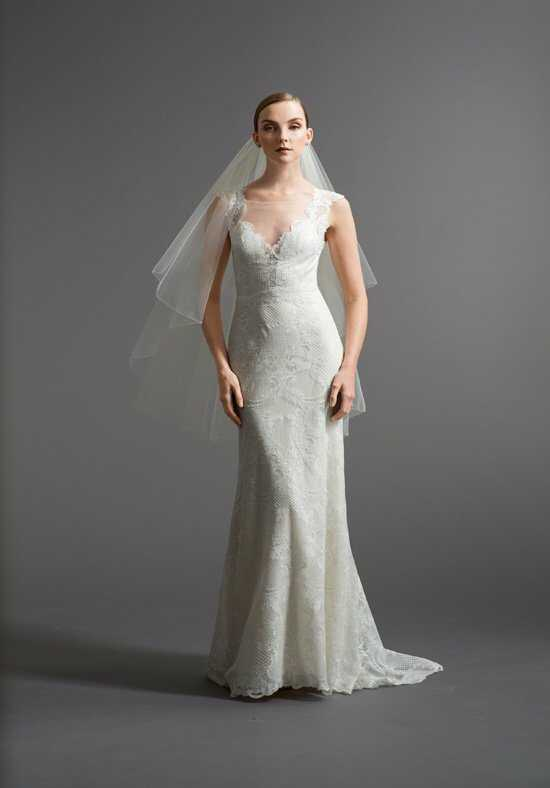 Watters Brides 6099B Wedding Dress photo