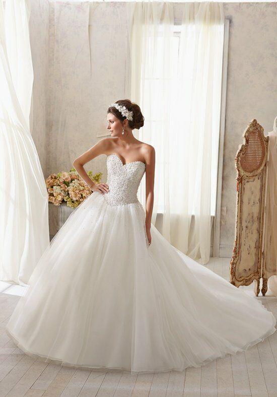 Basque Wedding Dresses