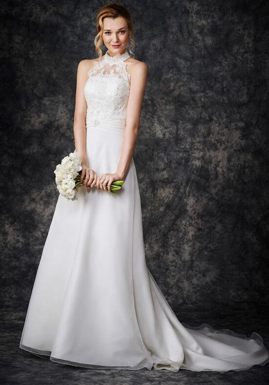 Kenneth Winston: Gallery Collection GA2260 A-Line Wedding Dress