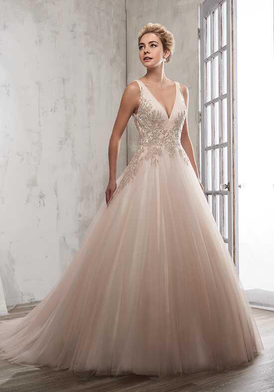 A Line Wedding Dresses Definition : Wedding dresses