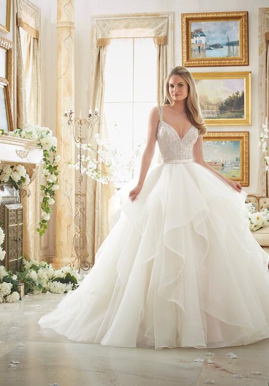 Morilee by Madeline Gardner 2887 Wedding Dress photo