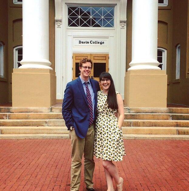 Emily Cranwell And Gregory Deinert's Wedding Website