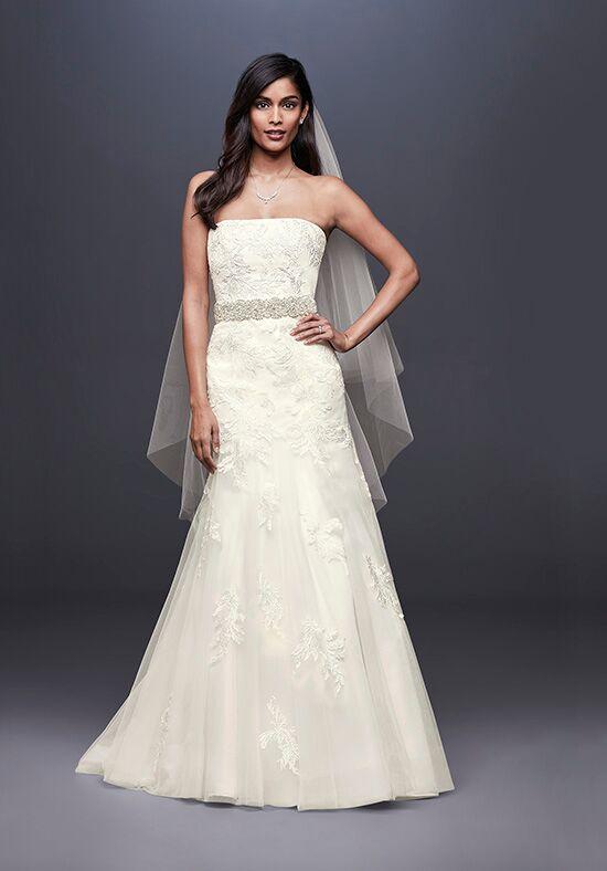 david s bridal david s bridal style wg3869 wedding dress the knot