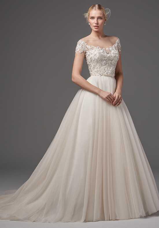 Off the shoulder wedding dresses junglespirit Gallery