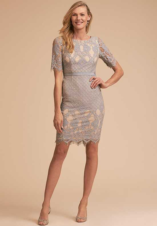 BHLDN (Mother of the Bride) Whitney Dress Blue Mother Of The Bride Dress