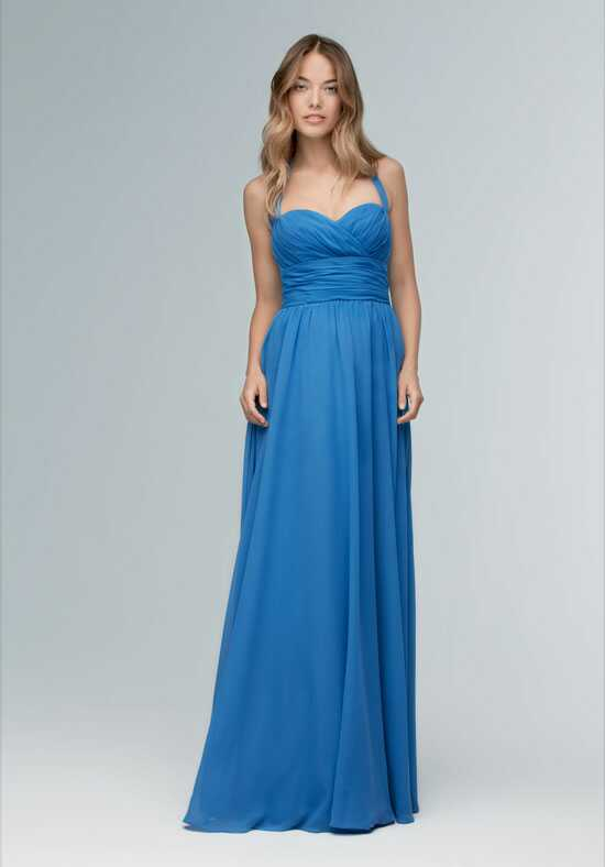 Wtoo Maids 103 Halter Bridesmaid Dress