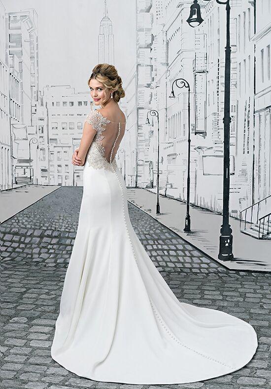 Justin Alexander 8878 Wedding Dress The Knot