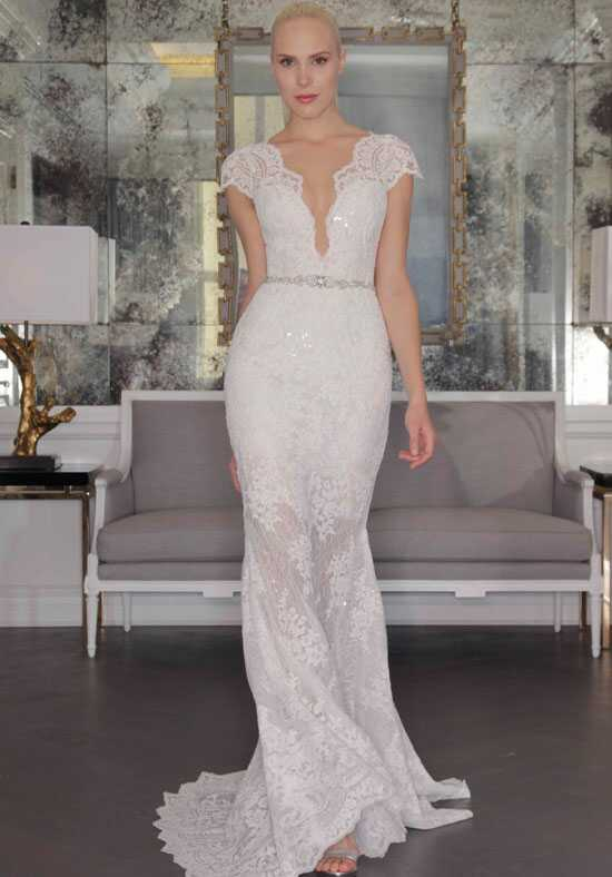 Romona Keveza Collection RK6457 Mermaid Wedding Dress