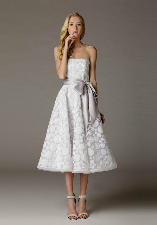 Aria Bella Wedding Dress - The Knot