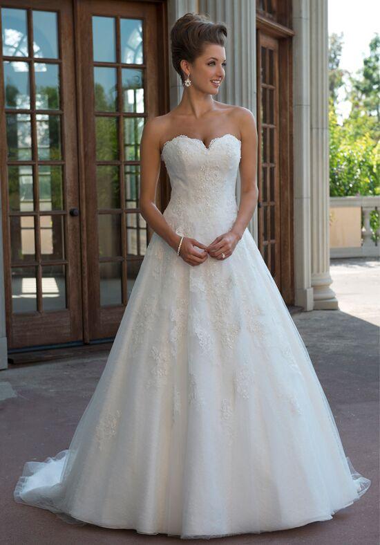 Venus Bridal VE8284N Wedding Dress - The Knot