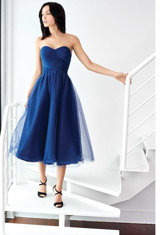 Colour by Kenneth Winston 5246S Sweetheart Bridesmaid Dress