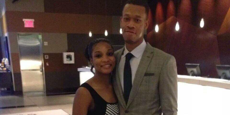 Richa Jackson And Rodney Hood S Wedding Website