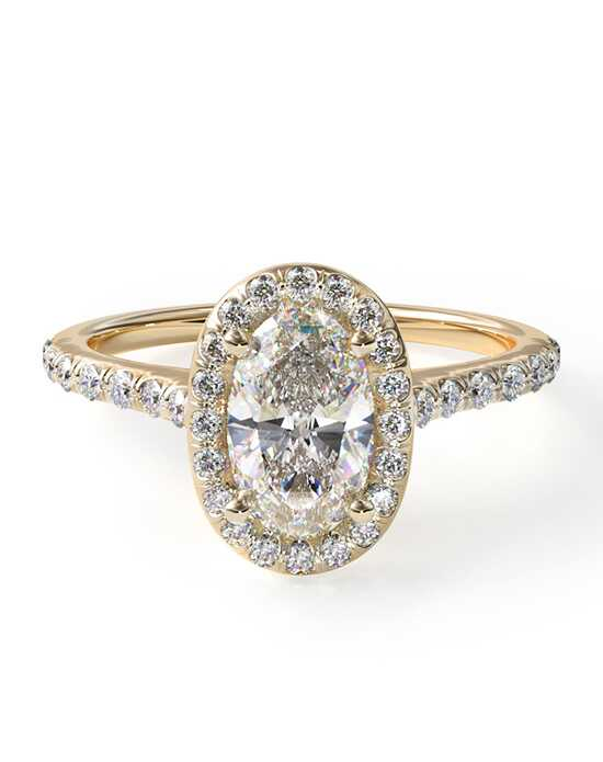 diamond oval ring engagement vintage jewellery rings new boodles
