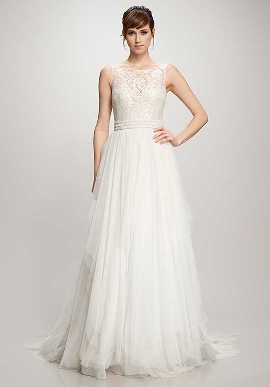 THEIA Calista Ball Gown Wedding Dress