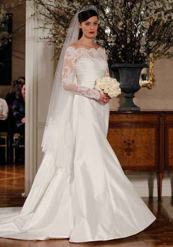 Legends Romona Keveza L241 Wedding Dress photo