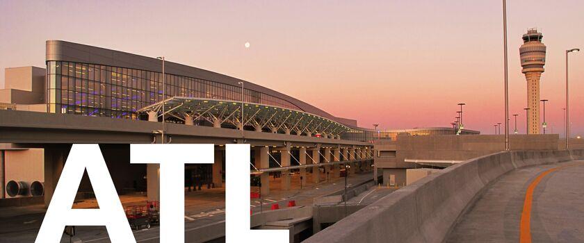 Best Rental Car Company In Atlanta Airport