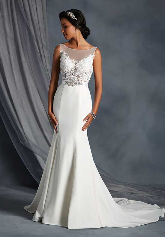 Alfred Angelo Signature Bridal Collection 2556 Wedding Dress