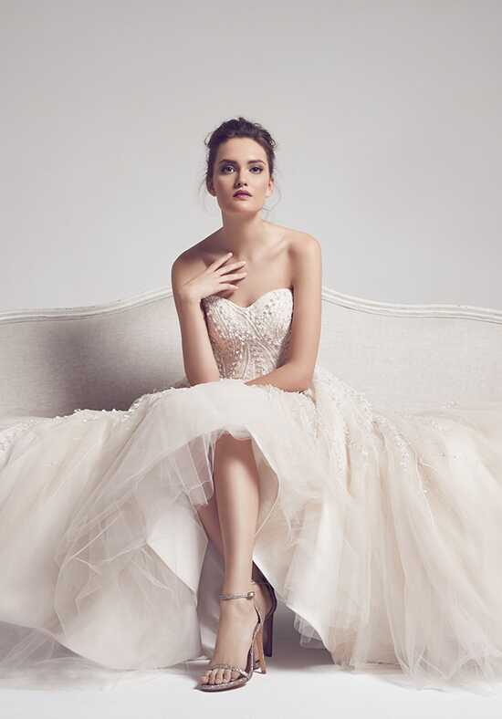 Anne Barge Jubilee A-Line Wedding Dress