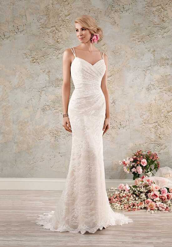 Alfred Angelo Modern Vintage Bridal Collection 8559 Wedding Dress photo