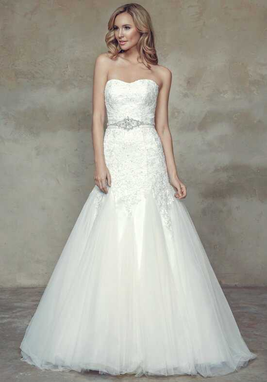 Mia Solano M1524L Wedding Dress