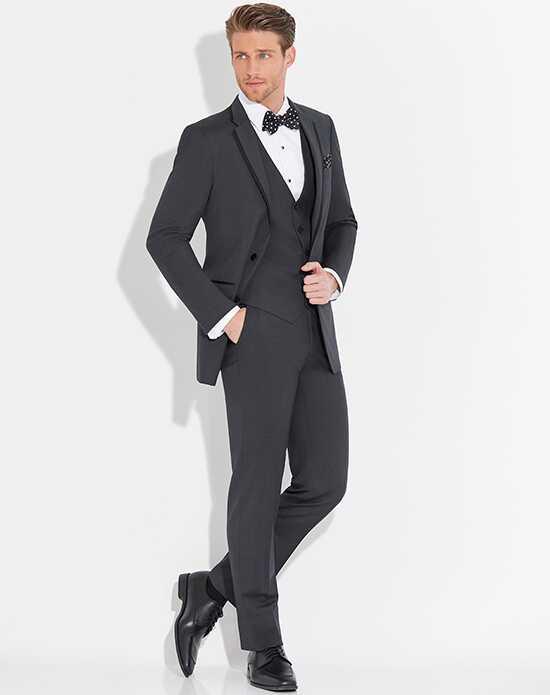 Wedding tuxedos suits allure men granite tuxedo junglespirit Gallery