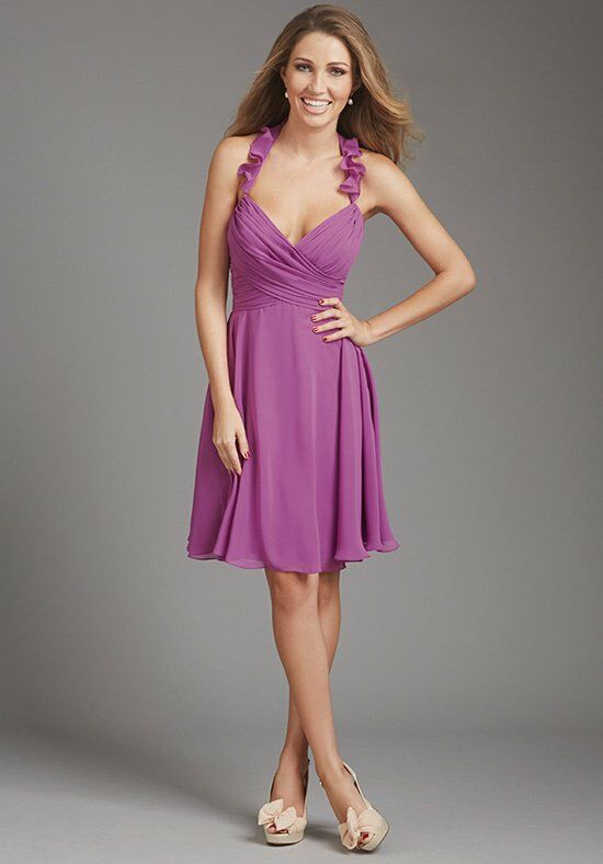 Allure Bridesmaids 1363 Sweetheart Bridesmaid Dress
