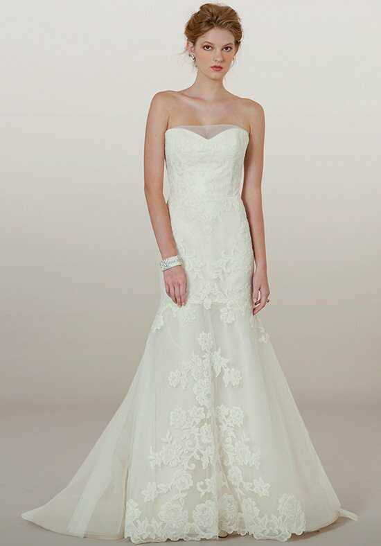 LIANCARLO 5864 A-Line Wedding Dress