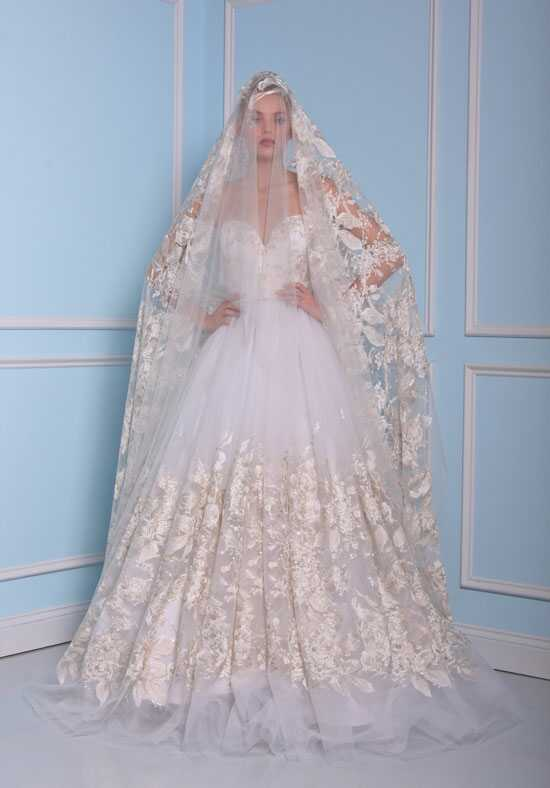 Christian Siriano for Kleinfeld BSS17-17440 Wedding Dress photo