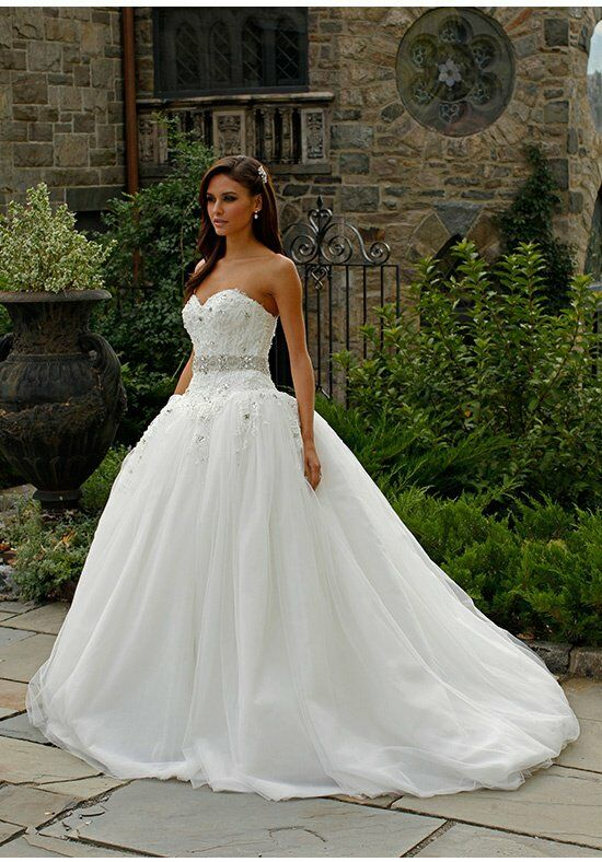 Jovani Bridal 27695 Wedding Dress - The Knot