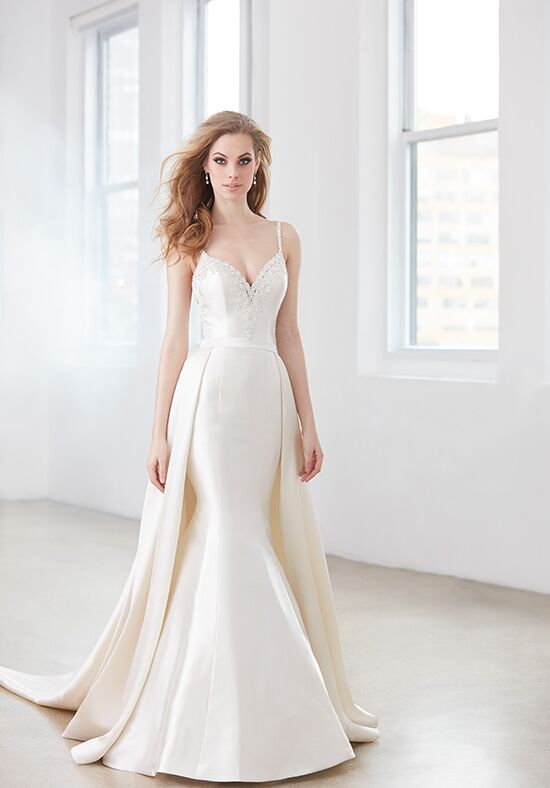 Madison James MJ366T Wedding Dress