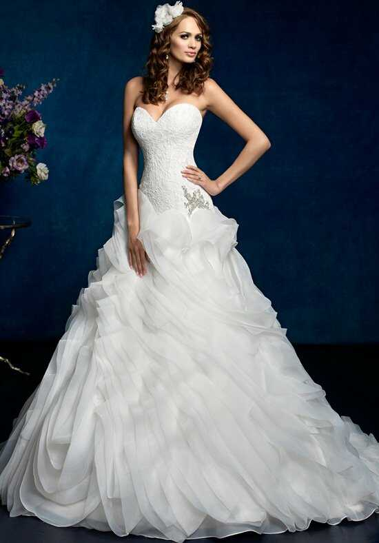 KITTYCHEN VALERIE, K1332 A-Line Wedding Dress