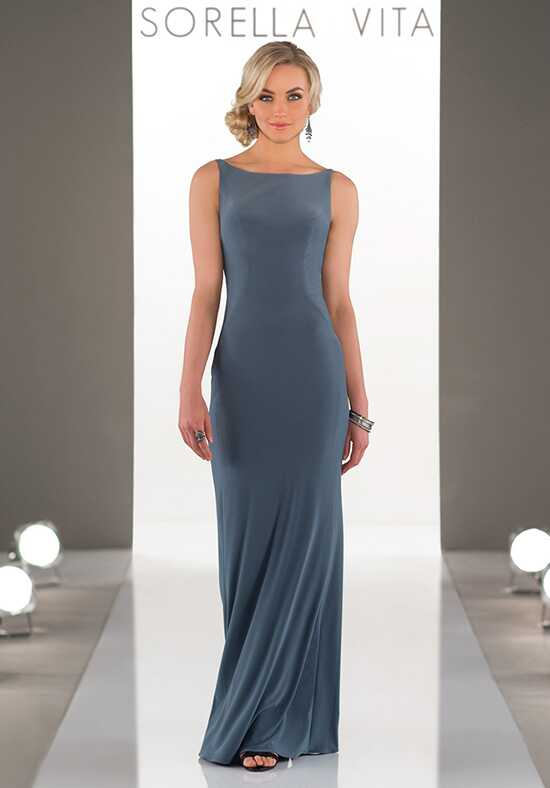 Sorella Vita 8880 Bridesmaid Dress photo