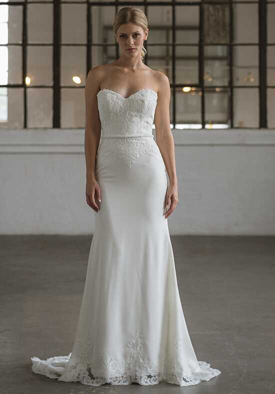 Lis Simon Idina A-Line Wedding Dress