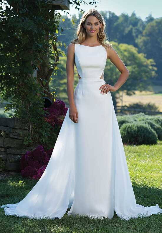 Sincerity Bridal 3984 A-Line Wedding Dress