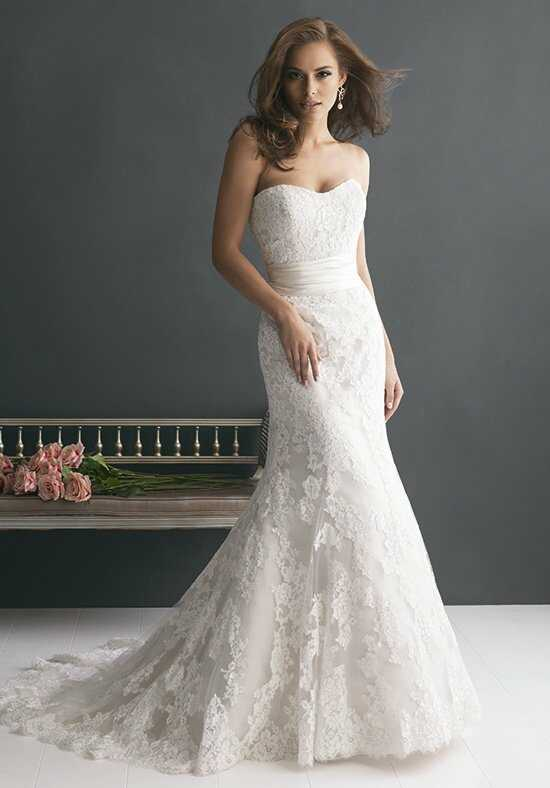 Allure Romance 2651 Wedding Dress photo