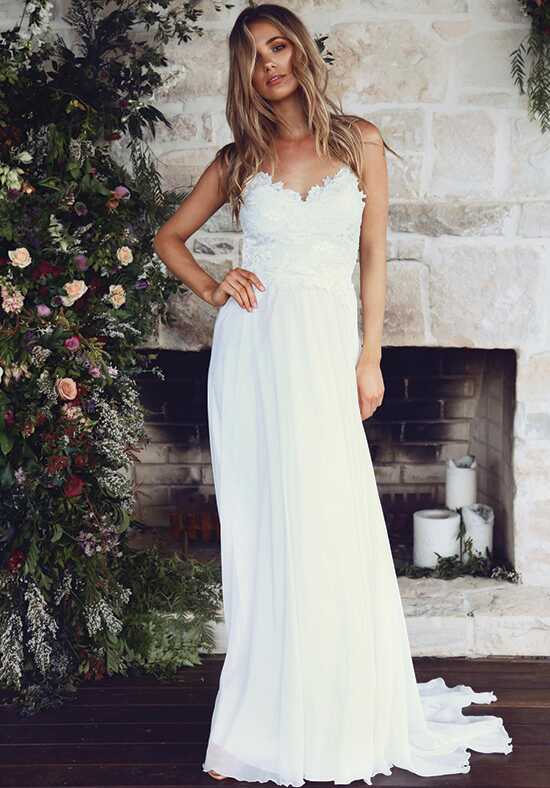 Grace Loves Lace Tara A-Line Wedding Dress