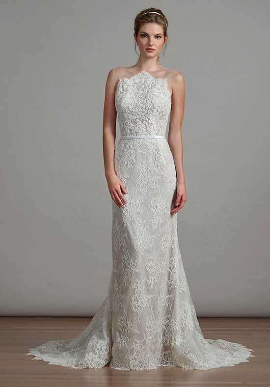 LIANCARLO 6885 Mermaid Wedding Dress