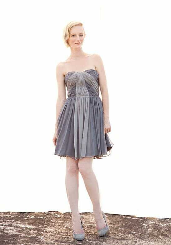 Ivy & Aster Bridesmaids Florance Bridesmaid Dress