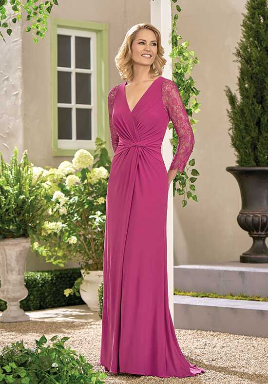 Jade J195013 Red Mother Of The Bride Dress