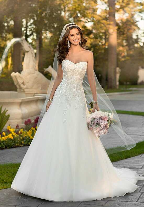 Stella York 5959 Wedding Dress photo