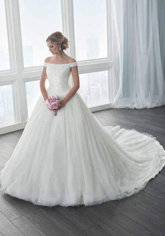 Christina Wu Brides 15633 Wedding Dress photo
