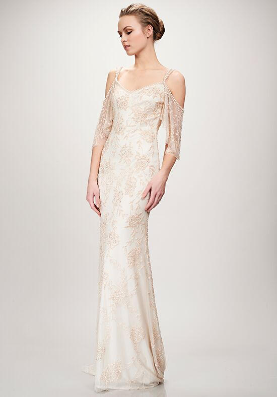 THEIA Layla-old Wedding Dress - The Knot