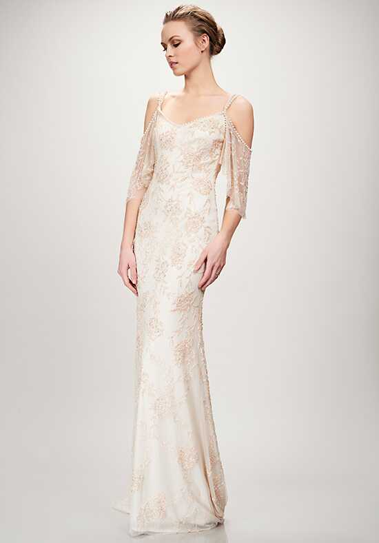 THEIA Layla A-Line Wedding Dress