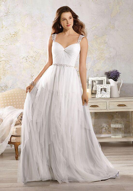 Alfred Angelo Modern Vintage Bridal Collection 5002 Wedding Dress ...