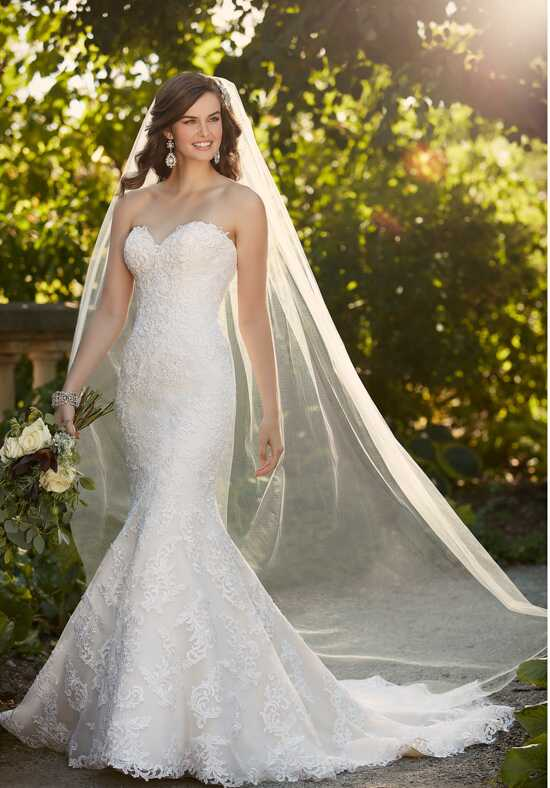 Lace wedding dresses essense of australia junglespirit Image collections