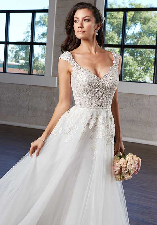 Jessica Morgan TRINITY, J1825 Ball Gown Wedding Dress