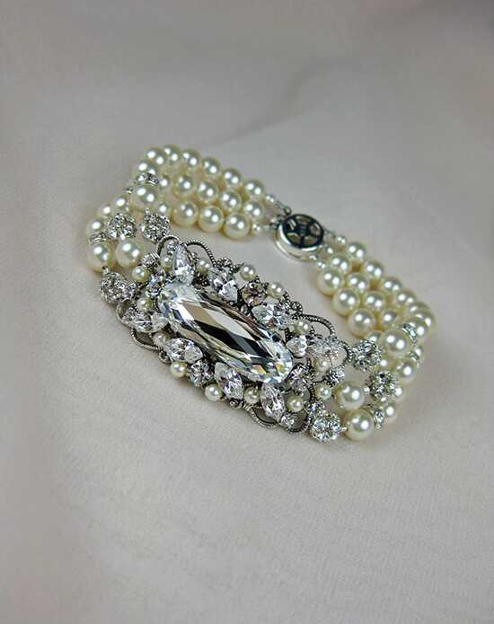 Everything Angelic Marcelle Bracelet - b194 Wedding Bracelets photo